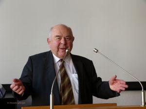 Wolfgang Beinert
