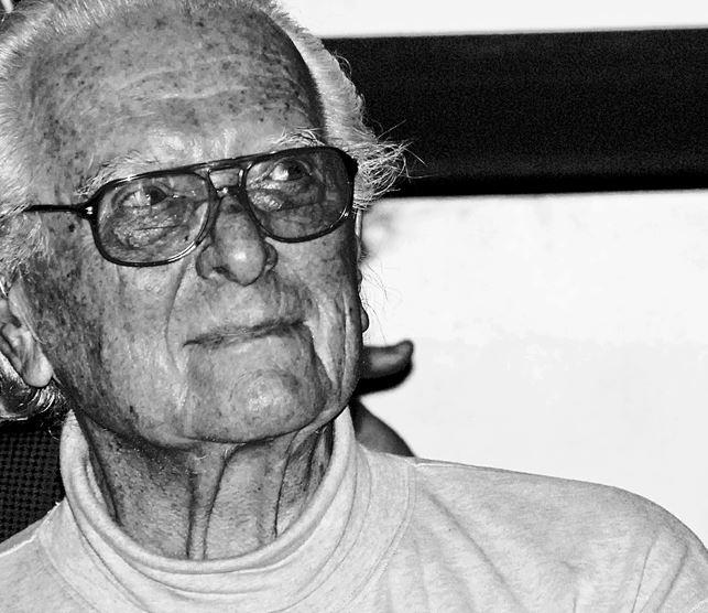 Ernst von Glasersfeld gilt als Mitbegründer des Radikalen Konstruktivismus Christian Michelides, CC BY-SA 2.0