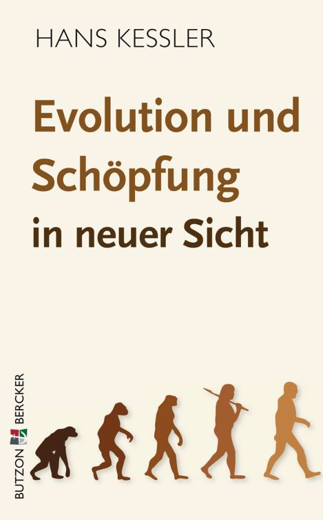 Evolution und Schoepfung Cover