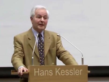 Hans Kessler