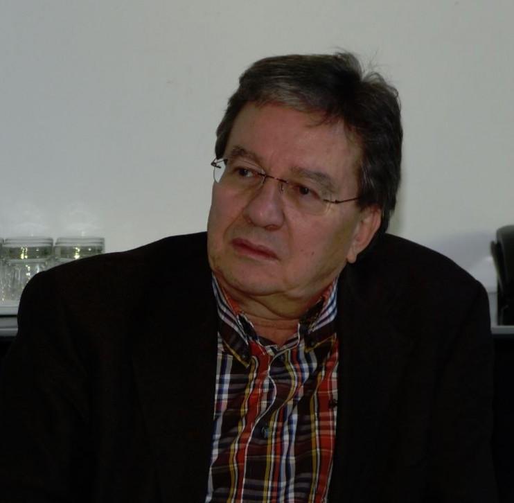 Wilfried Kuhn zur Nahtoderfahrung