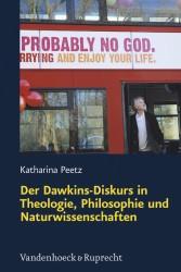 Der Dawkins-Diskurs in Theologie, Philosophie und Naturwissenschaften Book Cover
