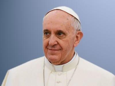 Papst Franziskus.  Foto von presidencia.gov.ar CC BY-SA 2.0