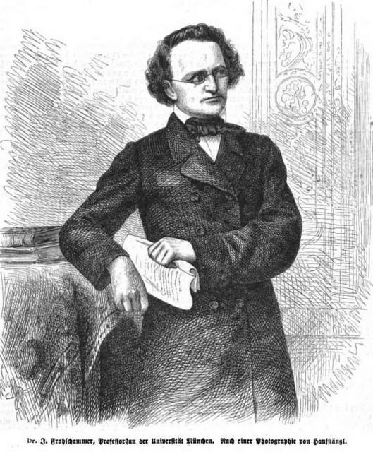 Jakob Frohschammer
