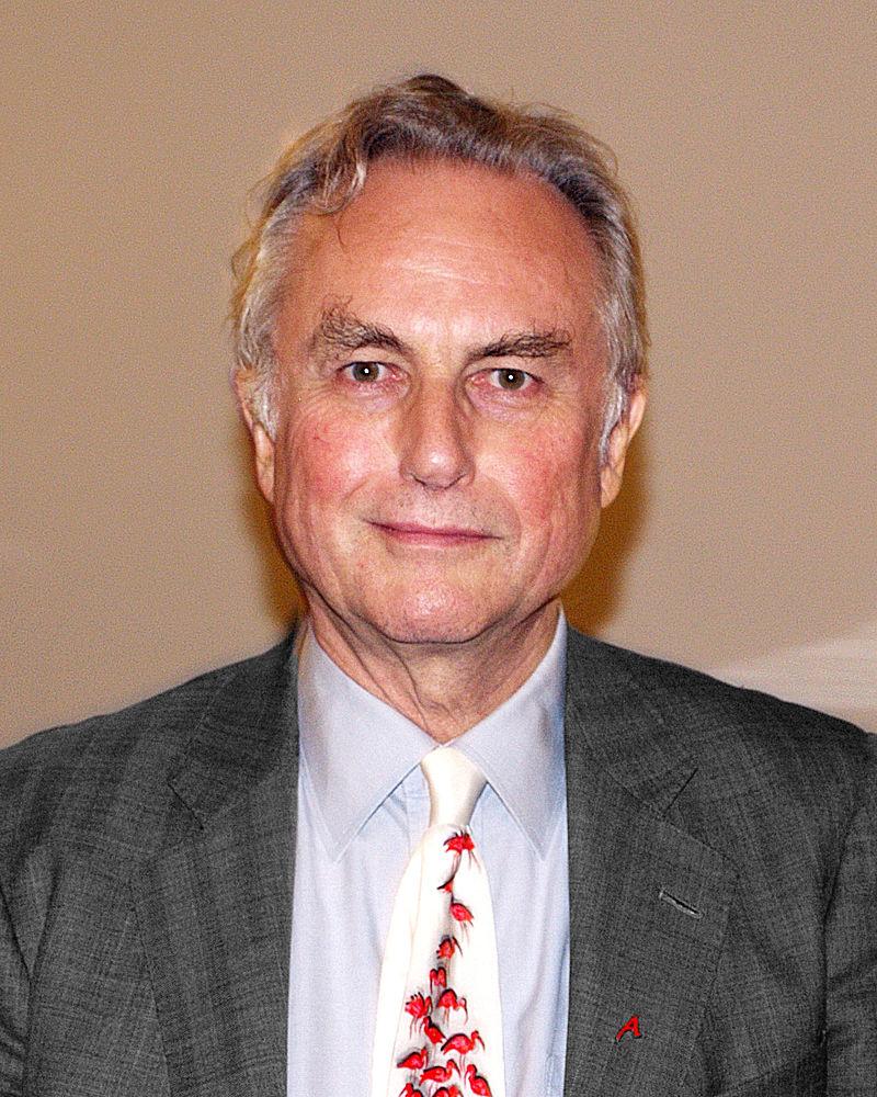 Richard Dawkins Foto von David Shankbone CC-BY 3.0