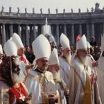 Vaticanum II, Konzilsväter Foto gemeinfrei