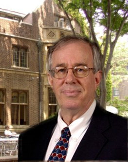 John F. Haught