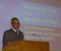 Prof. Dr. Andreas Benk PH Schwäbisch-Gmünd