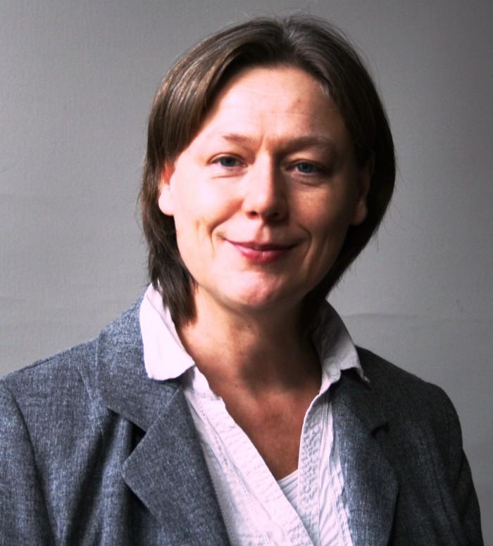 """Kerstin Palm: """"Nicht entweder sex oder gender, sondern sex und gender in unentwirrbarer Verflechtung"""""""
