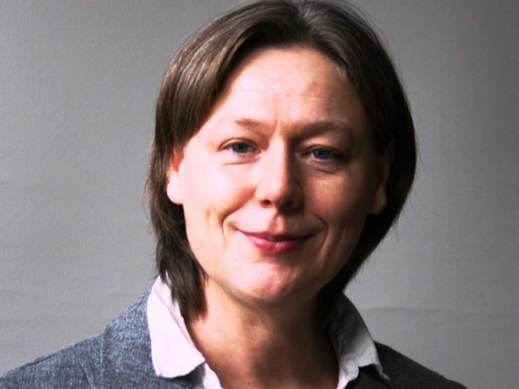 Prof. Dr. Kerstin Palm2
