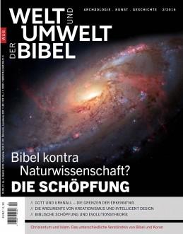 Die Schöpfung: Bibel kontra Naturwissenschaft? Book Cover
