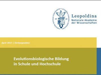 Leopoldina_Titelblatt