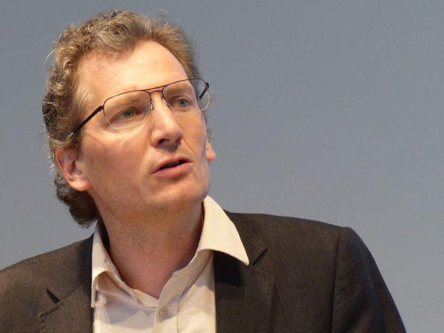 Martin Kirschner