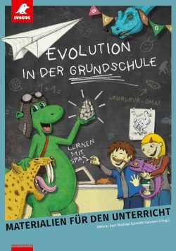 evolution biologie schule