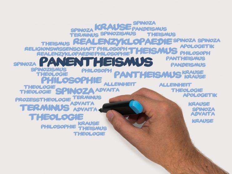 Panentheismus