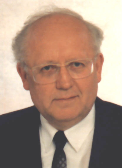 Elmar Klinger